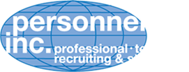 Personnel Inc. - Recruiting and Staffing